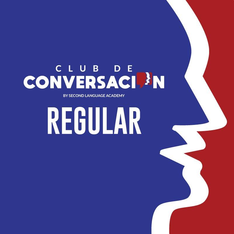 Club de Conversación